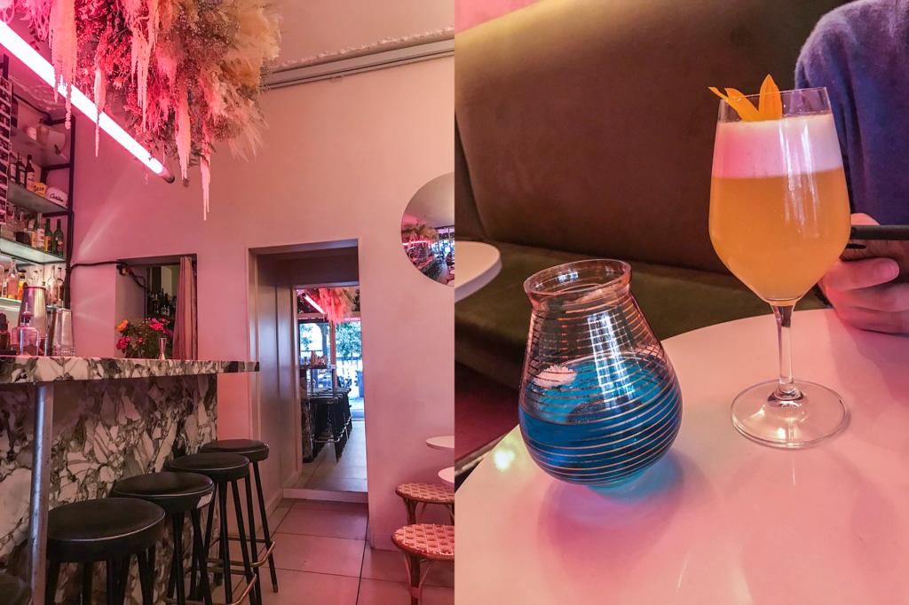 bisou bar