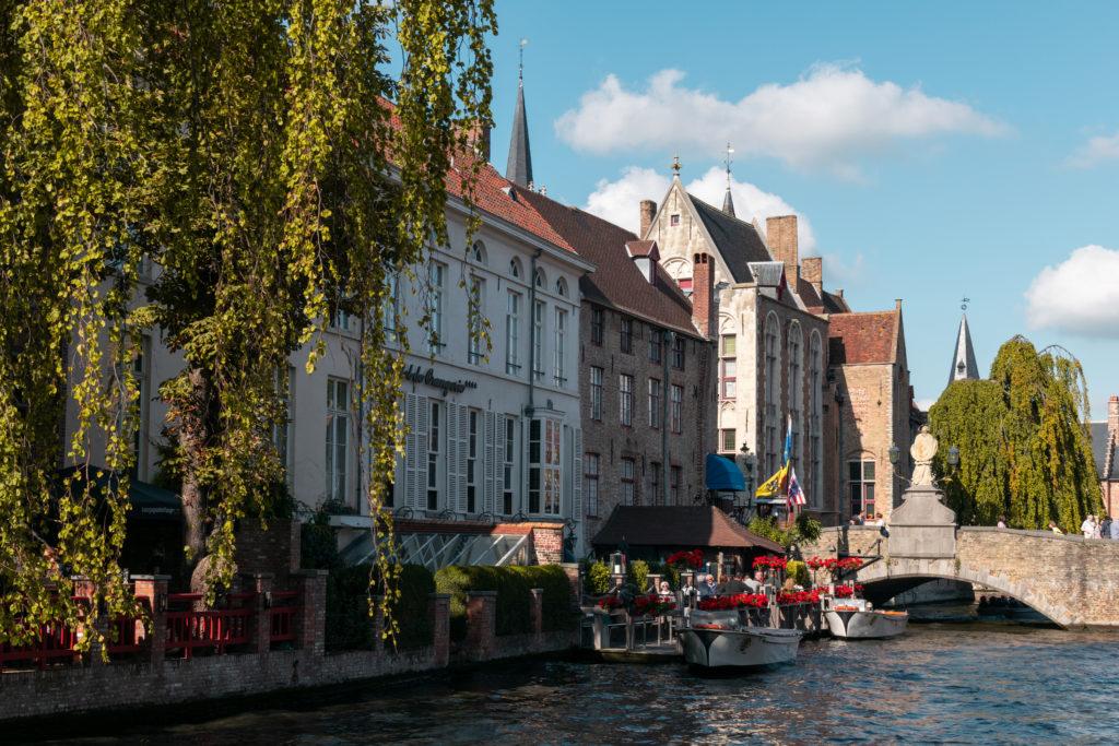 DSC 0873 1024x683 - La Belle Bruges