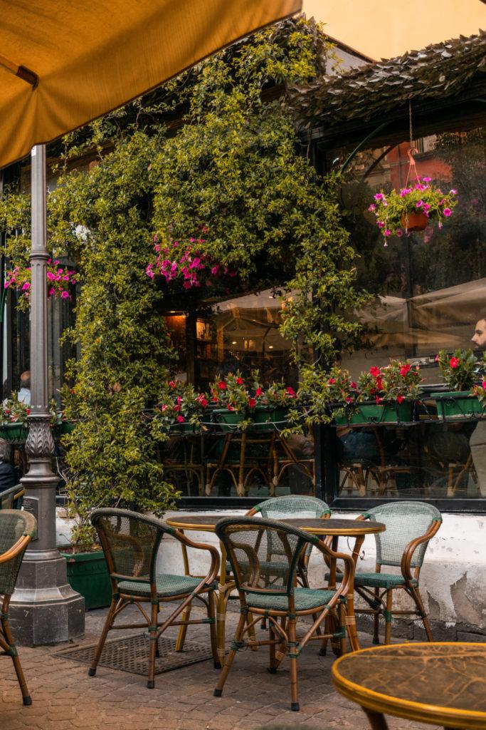 bar italie côte amalfitaine