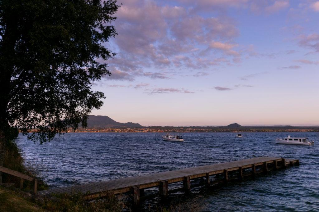 mogoonthego mogo on the go lac taupo auckland ile du nord blog voyage travel