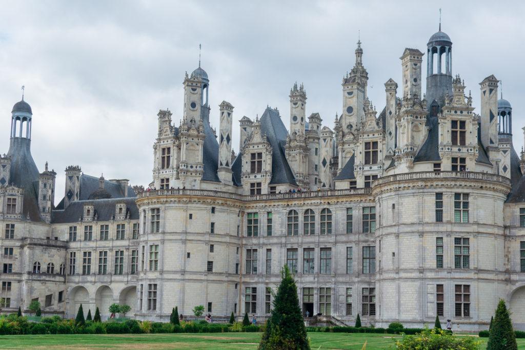 mogoonthego mogo on the go blog voyage travel chambord chateau loire centre val de loire architecture