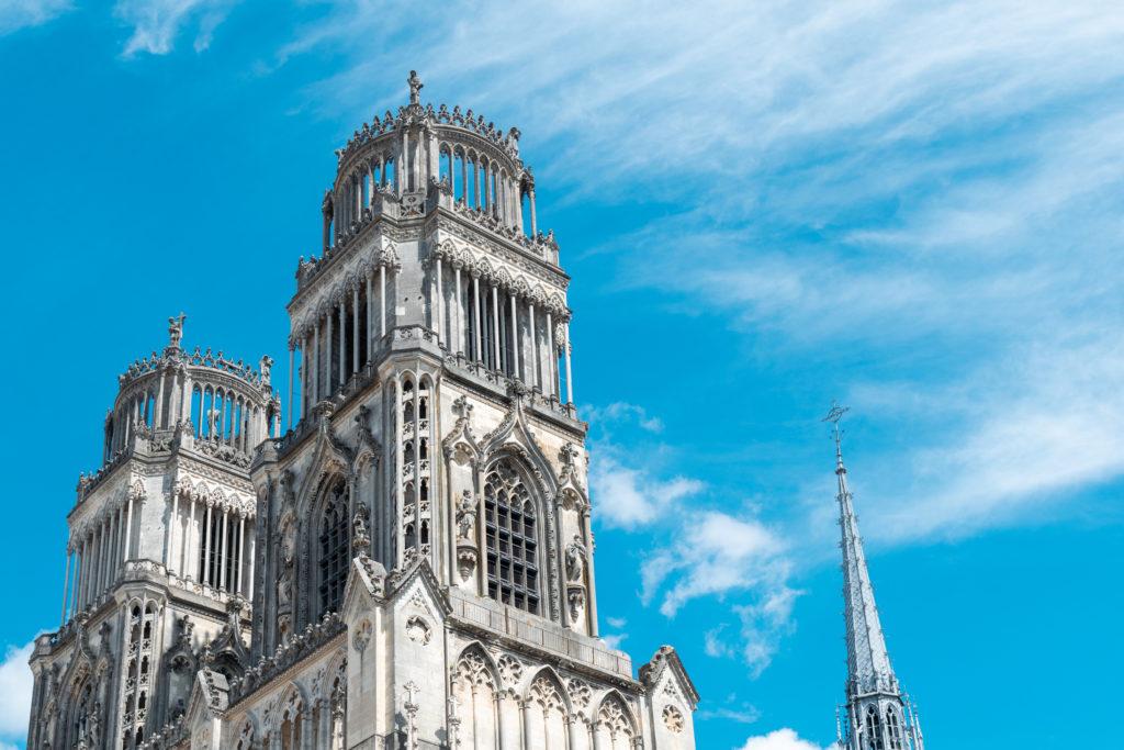 mogoonthego mogo on the go orléans cathedrale france