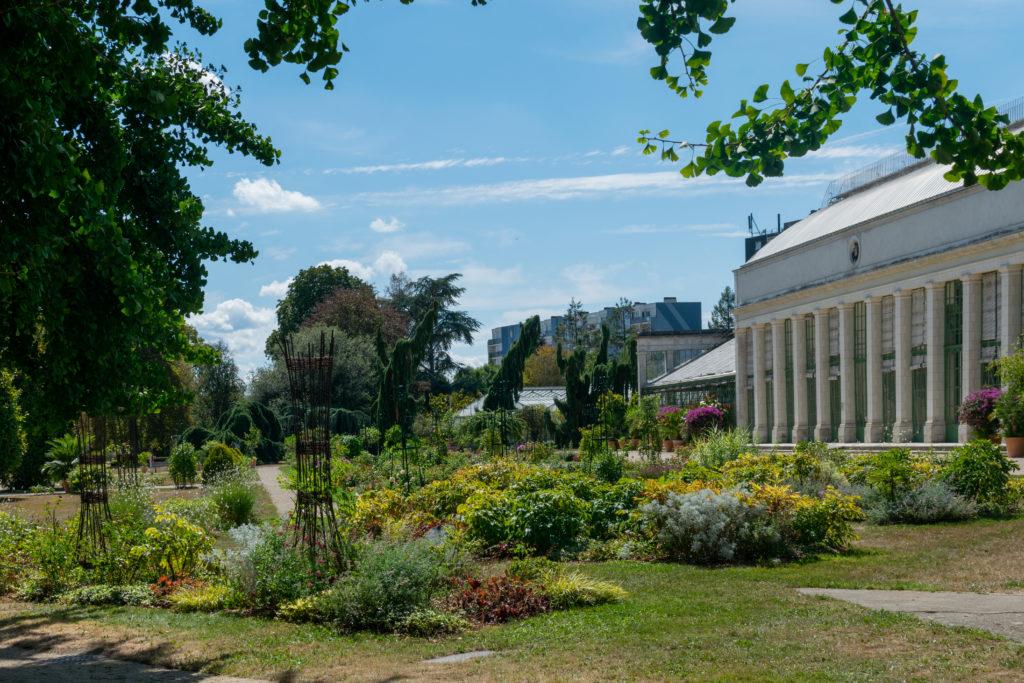 centre val de loire mogoonthego mogo on the go blog voyage france orléans jardin des plantes