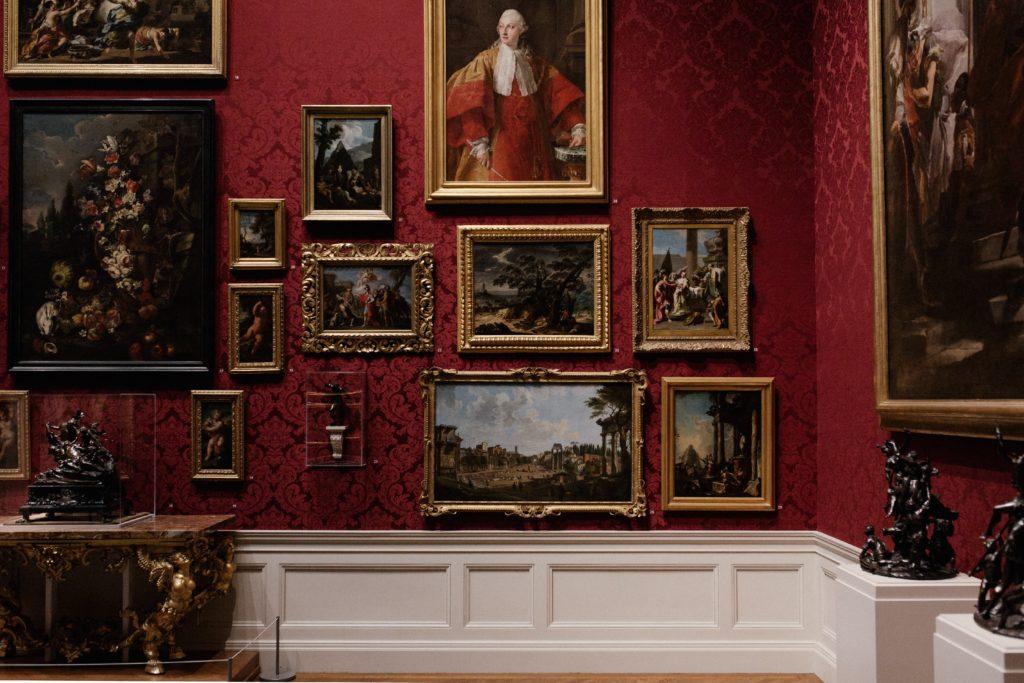 visiter virtuellement des musées