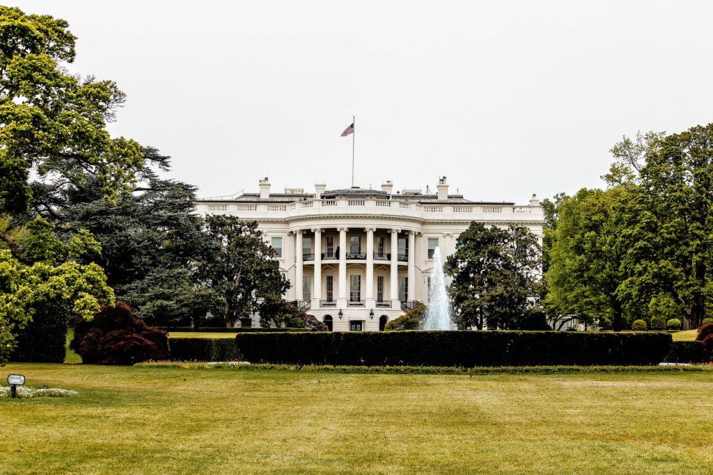 google arts & culture visite de la maison blanche