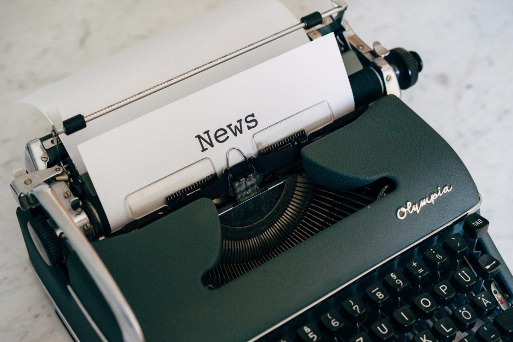 quelques news du tourisme revue d'actualite machine a ecrire informations presse actu