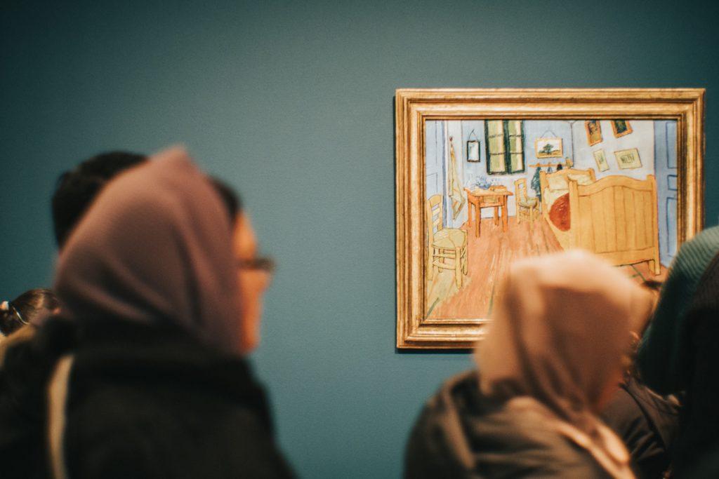 vincent van gogh peintre peinture art musee google arts and culture
