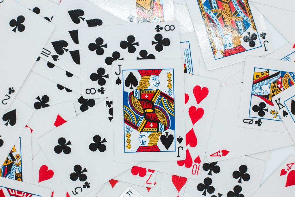 cartes jeux de jeu carte exposition