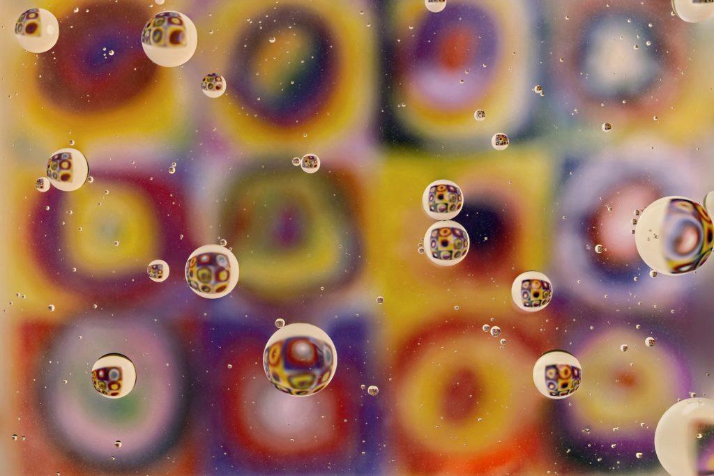 kandinsky exposition couleur art