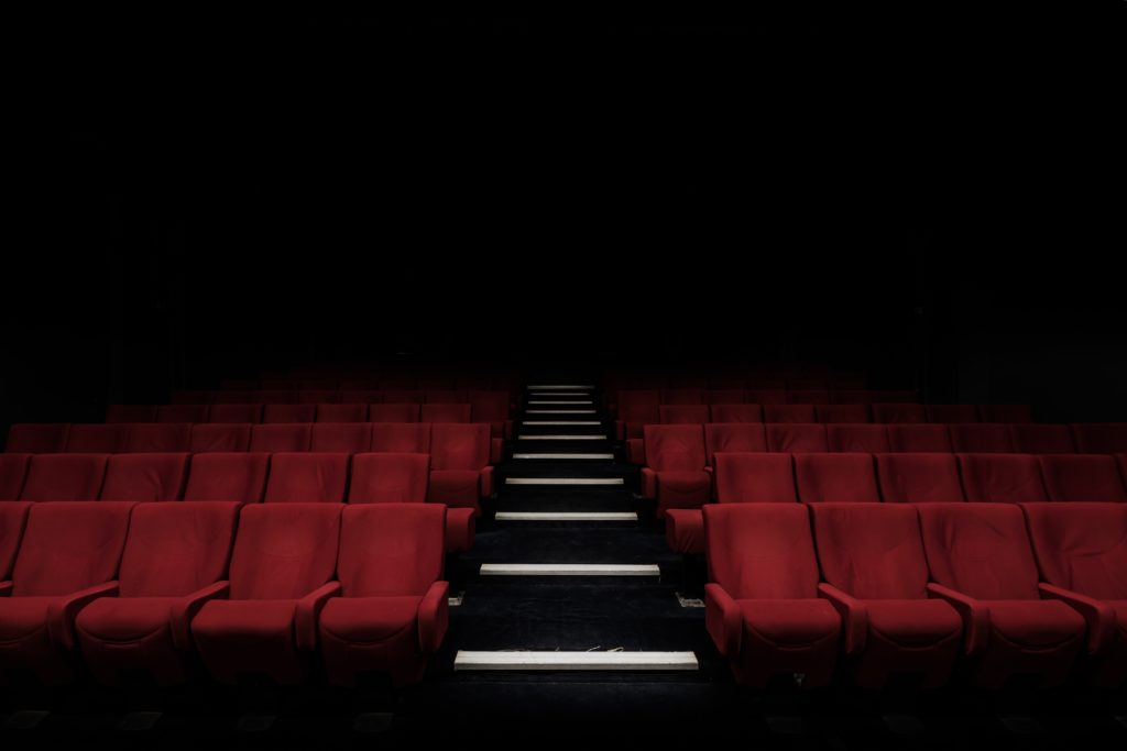 ras le bol secteur culturel culture cinema france