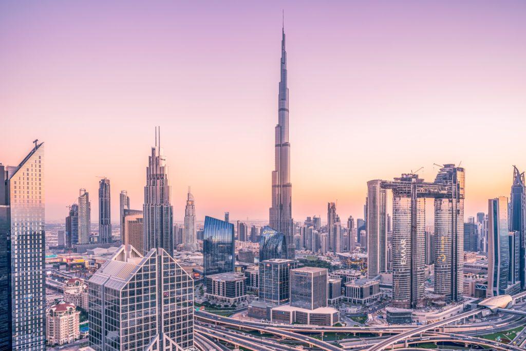 dubai emirats arabes unis covid covid19 19 pandemie coronavirus corona destination voyage