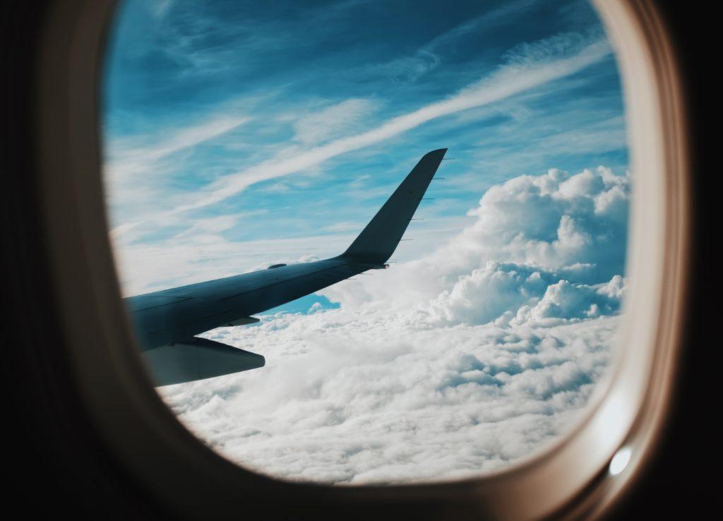 secret personnel avion vol voyage