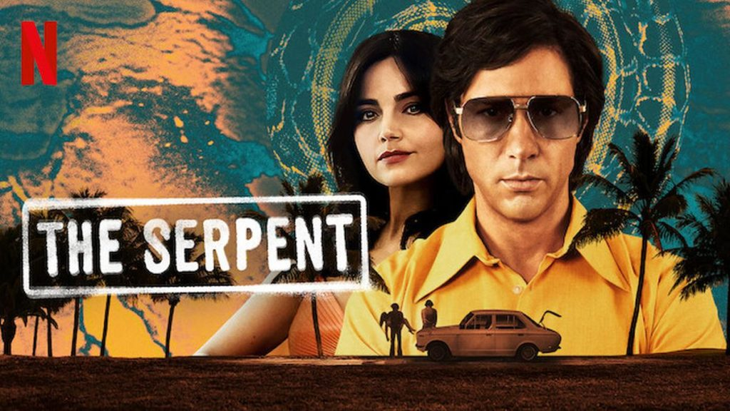 netflix serie tv show le serpent charles sobhraj