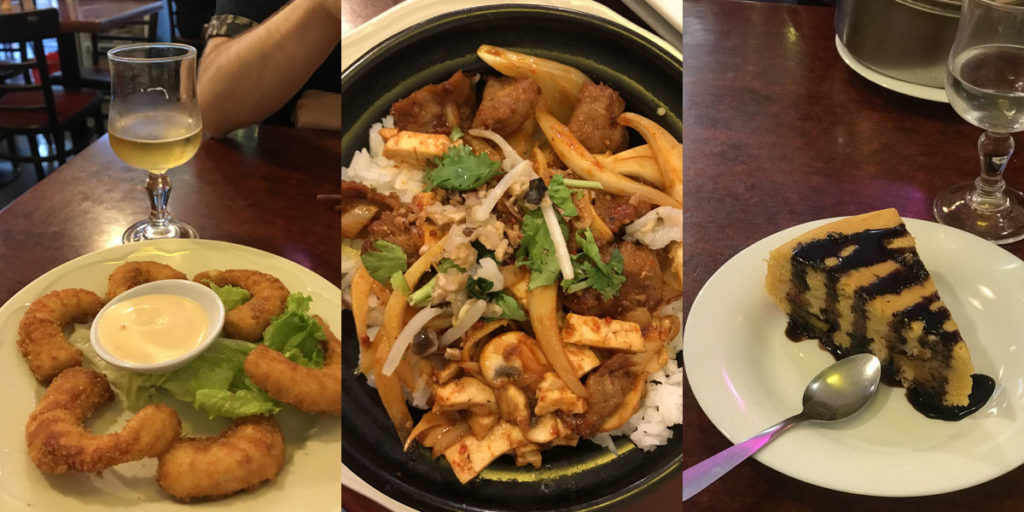 bodhi vegan restaurant asiatique vegan paris