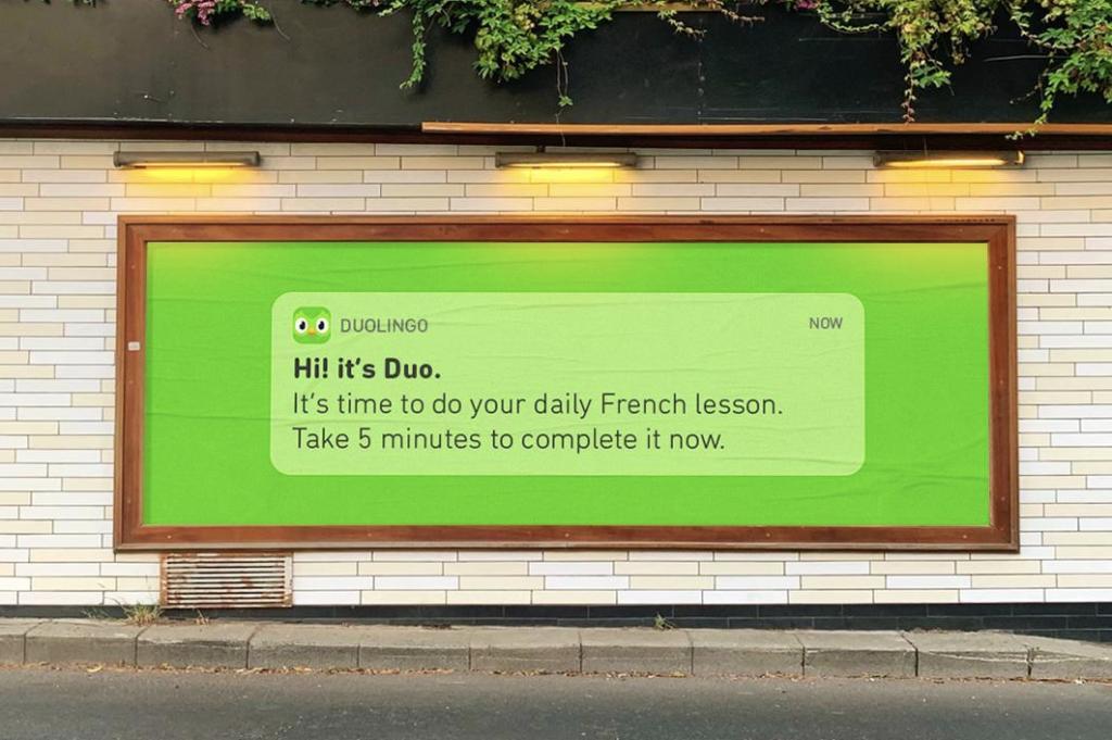 duolingo langue apprentissage apprendre application portable smartphone