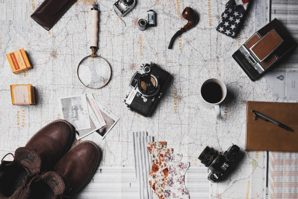 organiser son voyage astuces tips conseils travel