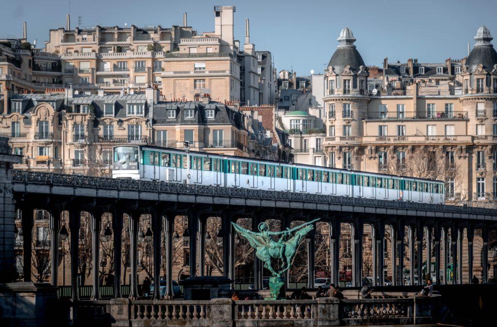 city mapper metro paris applications itinéraire appli mobile voyage