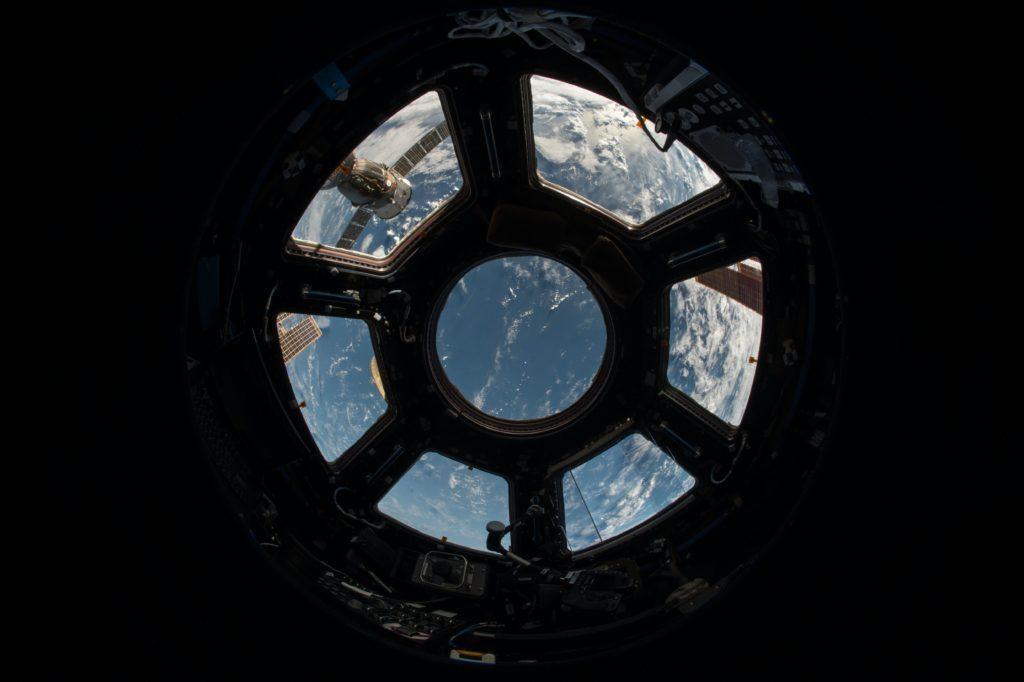 nasa new space conquete spatiale usa etats unis russie guerre froide