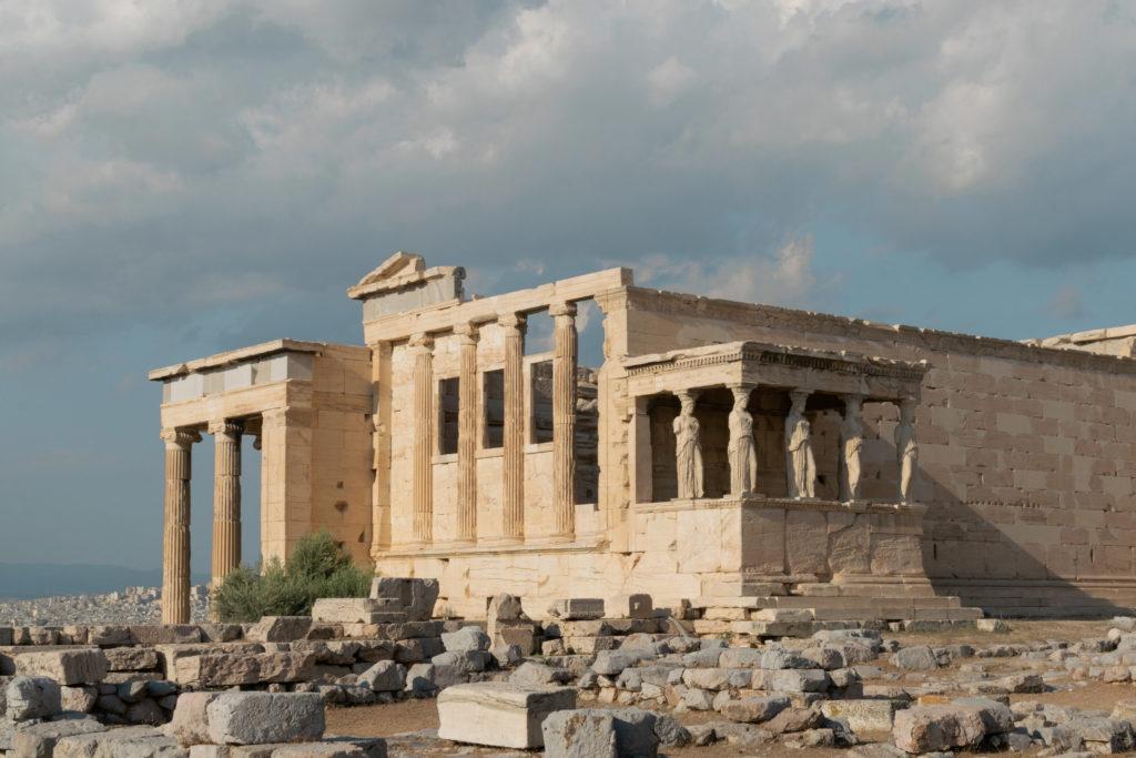 acropole athenes grece europe voyage tourisme