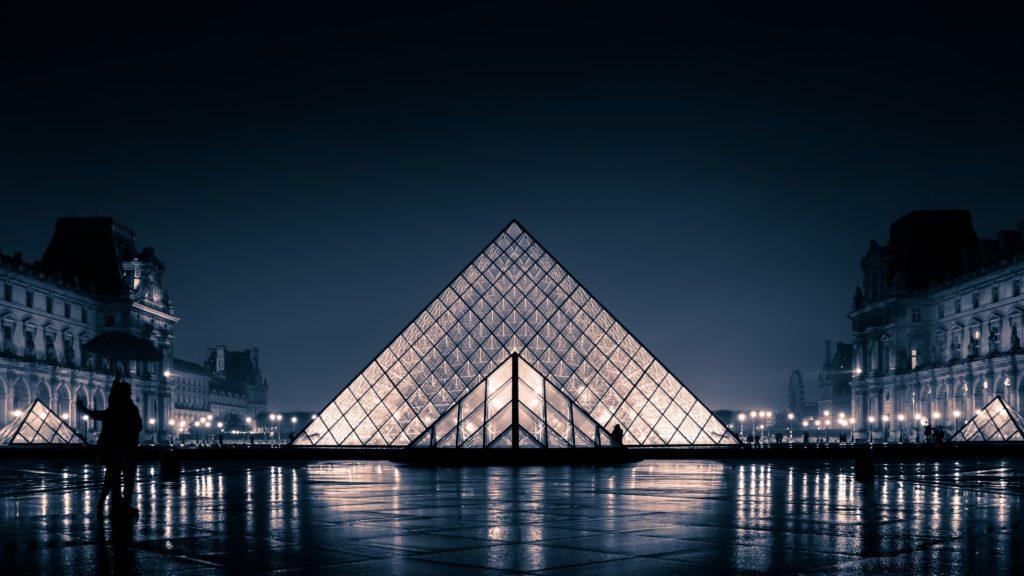 louvre musee france paris culture tourisme visite